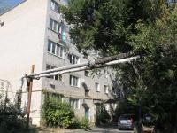 Анапа, улица Ленина, дом 68Б. многоквартирный дом