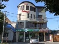 Анапа, гостиница (отель) Palanga, улица Ленина, дом 82