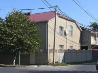 Anapa, Lenin st, house 97. Private house