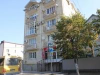 Anapa, Lenin st, house 101. Apartment house