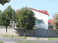 Anapa, Lenin st, house 120. Private house