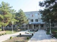 Анапа, Ленина ул, дом 125