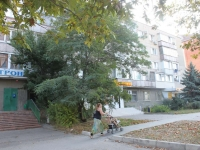 Anapa, Lenin st, house 131. Apartment house with a store on the ground-floor