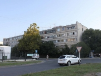 Anapa, Lenin st, house 134. Apartment house