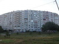 Anapa, Lenin st, house 153. Apartment house