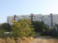 Anapa, Lenin st, house 155. Apartment house