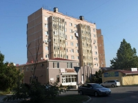 Anapa, Lenin st, house 171. Apartment house with a store on the ground-floor