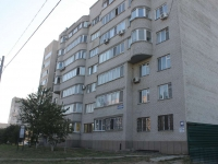 Anapa, Lenin st, house 173/4. Apartment house
