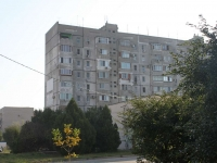 Anapa, Lenin st, house 175. Apartment house