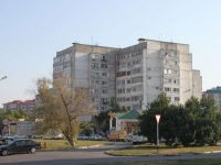 Anapa, Lenin st, house 179/1. Apartment house