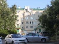 Anapa, Lenin st, house 179Б. Apartment house
