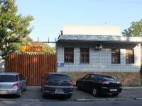 "Anapa, пансионат  ""Аркона"", Krepostnaya st, house 29"