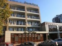 Анапа, гостиница (отель) Де ла Мапа, улица Протапова, дом 102