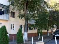 Anapa, st Protapova, house 104. Apartment house