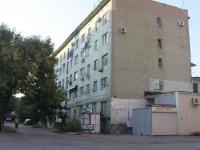 Анапа, улица Космонавтов, дом 34. многоквартирный дом