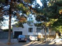 Anapa, hotel Москвичка, Krasnodarskaya st, house 22