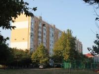 Анапа, улица Крылова, дом 6. многоквартирный дом