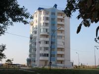 阿纳帕, Krylov st, 房屋 17/3. 公寓楼