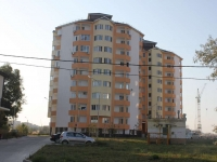 Anapa, Krylov st, house 23/2. Apartment house
