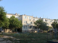 Anapa, Krylov st, house 83. Apartment house