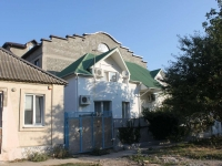 Anapa, Terskaya st, house 3А. Private house