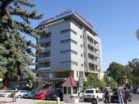 Анапа, улица Терская, дом 103. гостиница (отель) Валентина