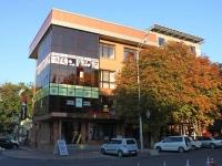 Анапа, гостиница (отель) Альтаир, улица Терская, дом 104