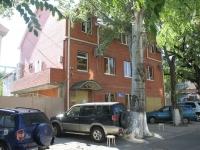 Anapa, hotel Светлана, Terskaya st, house 118А