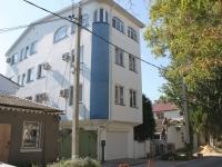 Анапа, улица Терская, дом 120. гостиница (отель)