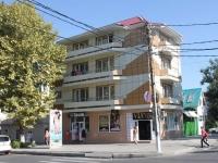 Anapa, Terskaya st, house 129. hotel