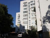 Anapa, Terskaya st, house 186. Apartment house