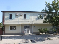Anapa, st Krymskaya, house 2. Apartment house