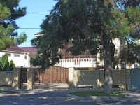 Anapa, Krymskaya st, house 61. Private house