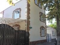 Анапа, гостиница (отель) Антонина, улица Крымская, дом 80
