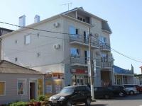 Анапа, улица Крымская, дом 88. гостиница (отель)