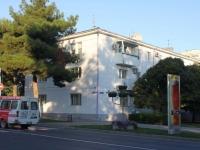 Anapa, st Krymskaya, house 97. Apartment house