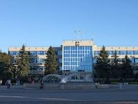 Anapa, st Krymskaya, house 99. governing bodies