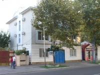 Анапа, улица Крымская, дом 156. гостиница (отель)