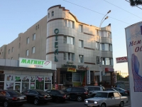 Анапа, гостиница (отель) Гармония, улица Крымская, дом 170