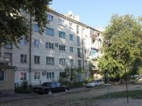 阿纳帕, Krymskaya st, 房屋 171. 公寓楼