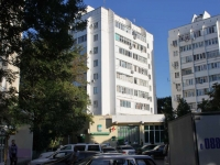 Anapa, Krymskaya st, house 181. Apartment house