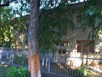 Anapa, nursery school №7, Krymskaya st, house 211