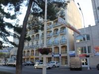 阿纳帕, Krymskaya st, 房屋 244. 公寓楼