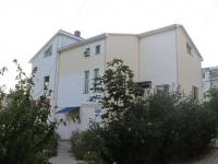 Anapa, Lermontov st, house 80А. multi-purpose building
