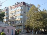 Anapa, Lermontov st, house 116Г. Apartment house