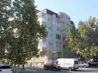 Anapa, Lermontov st, house 116В. Apartment house