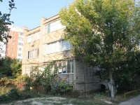 Anapa, Mayakovsky st, house 78. Apartment house