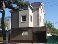 Anapa, Samburov st, house 22/2. Private house