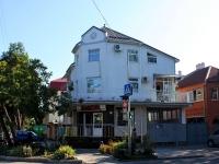 阿纳帕, Samburov st, 房屋 92. 旅馆
