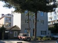 """Anapa, гостевой дом  """"Эрсико"""", Samburov st, house 162"""